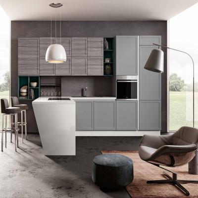 Amalfi modular kitchen,...