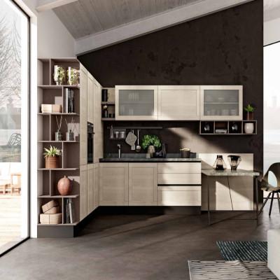 Modular Lipari kitchen,...
