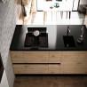 Cucina Panarea componibile, con apertura
