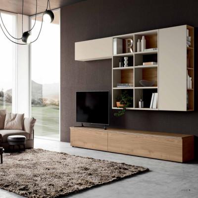 Saturno 300 living room,...