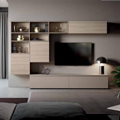 Living room Saturno 306,...