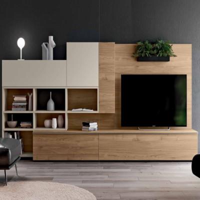 Saturno 310 living room,...