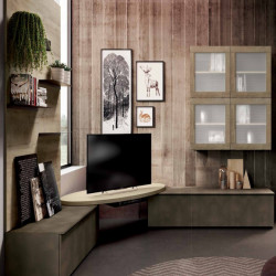 Living room Saturno 320,...