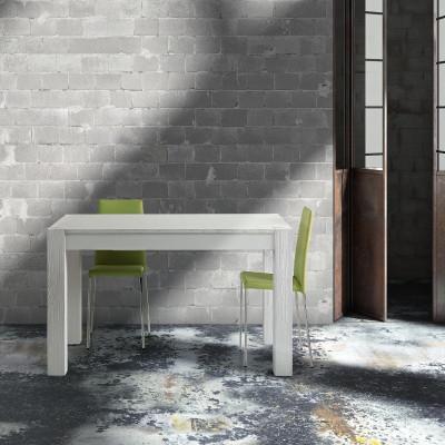 Tavolo in legno massello,...