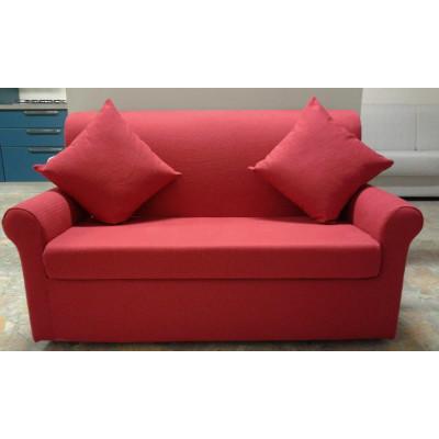 Doria 2 seater sofa, in...