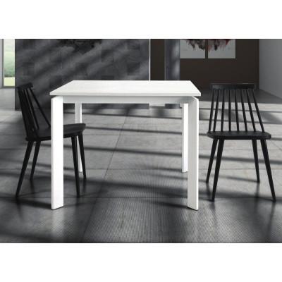 Lipari extendable table, in...
