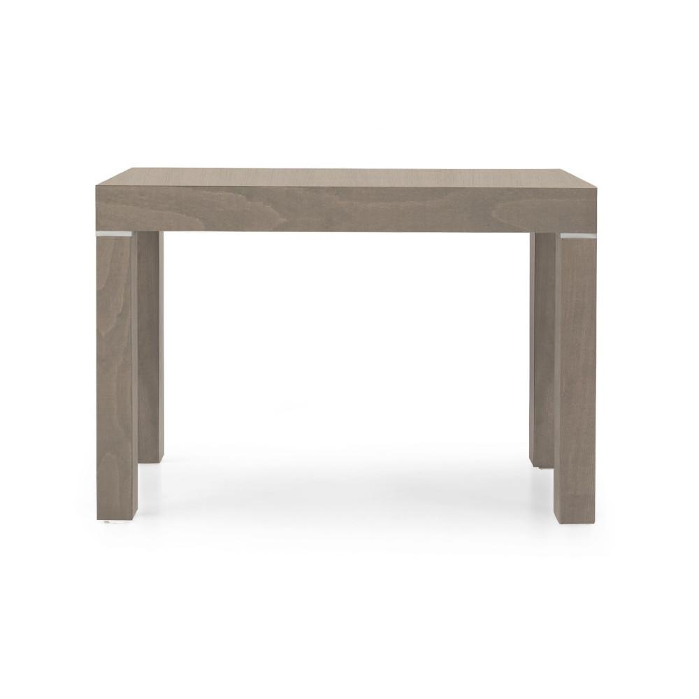 Table console Panarea 2 en stratifié