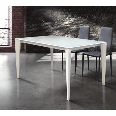 Azalea extendable table,...
