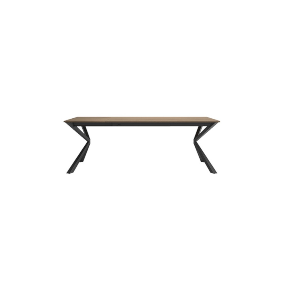 Airone 160 extendable table, made in