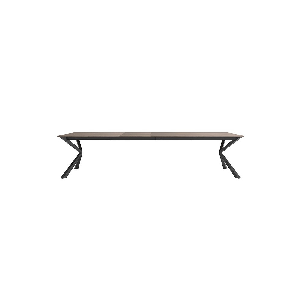 Extendable table Airone 160 XL, made in