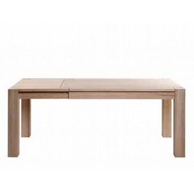 Table extensible Capri avec structure et