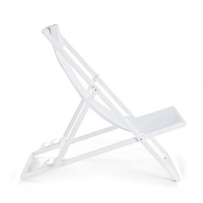 Sdraio Taylor struttura colore bianco,