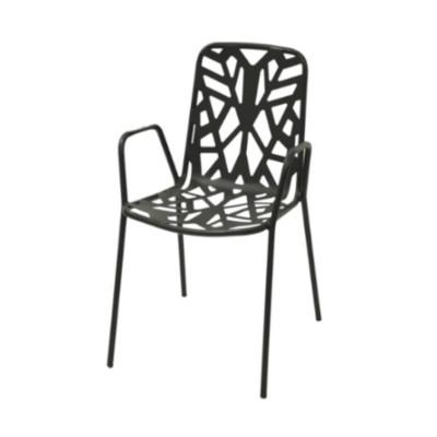Fancy Leaf 2 outdoor chair...
