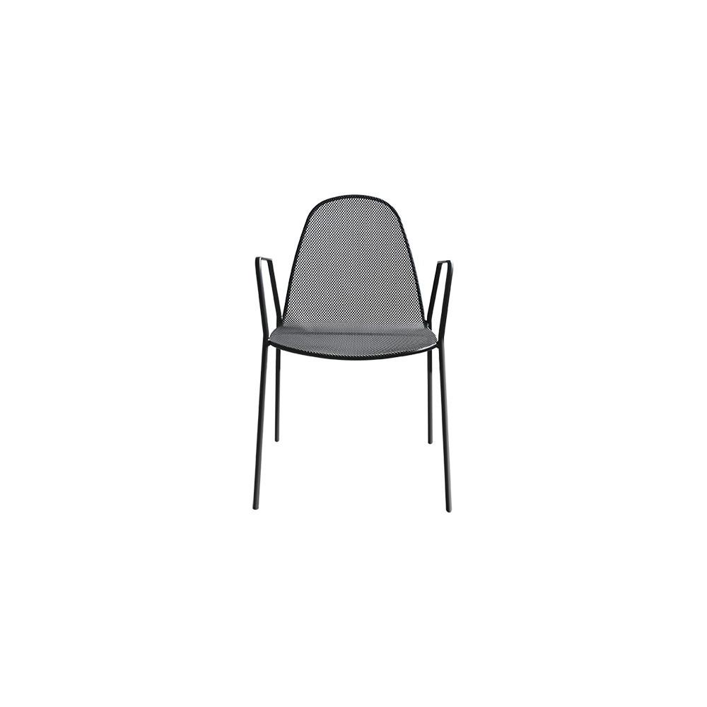 Chaise d'extérieur Mirabella 2, couleur