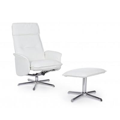 Bizzotto Recliner Armchair...