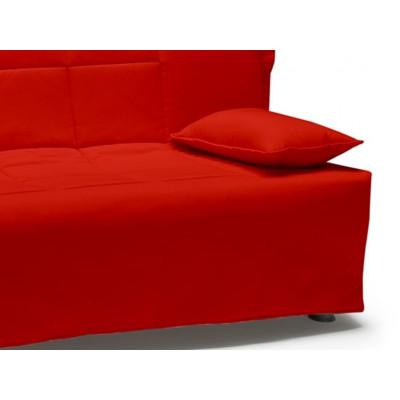 Hopplà divano prontoletto Fachiro con rete elettrosaldata