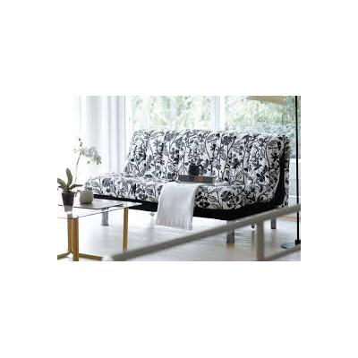 Hoppla' divano prontoletto Pisolo con rete elettrosaldata