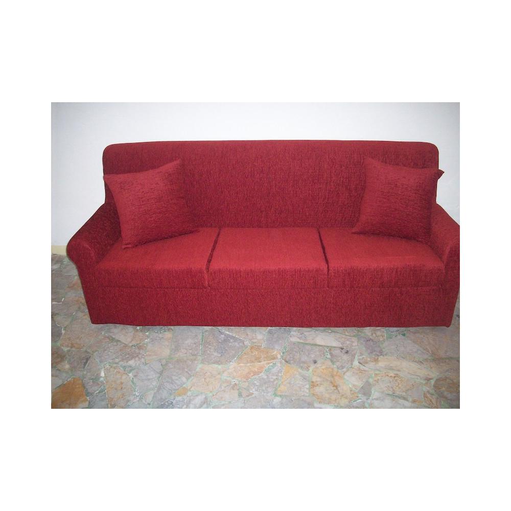 Doria 3 seater sofa in completely