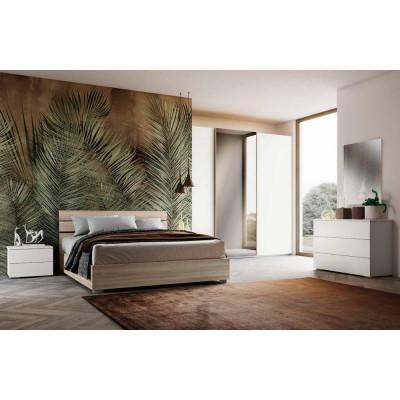 Camera da letto Camelia,...