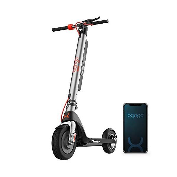 Bongo Serie A Advance Connected monopattino elettrico da 700 W fino a 35 km di autonomia e applicazione per dispositivi mobili