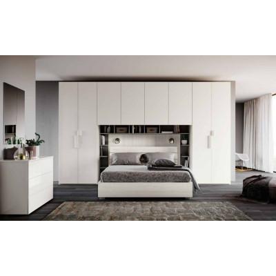 Zara bedroom, bridge...