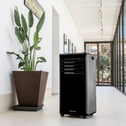 ForceClima 9150 Heating...