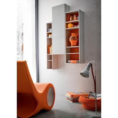 Salle de bain Alfio profondeur 35 cm,
