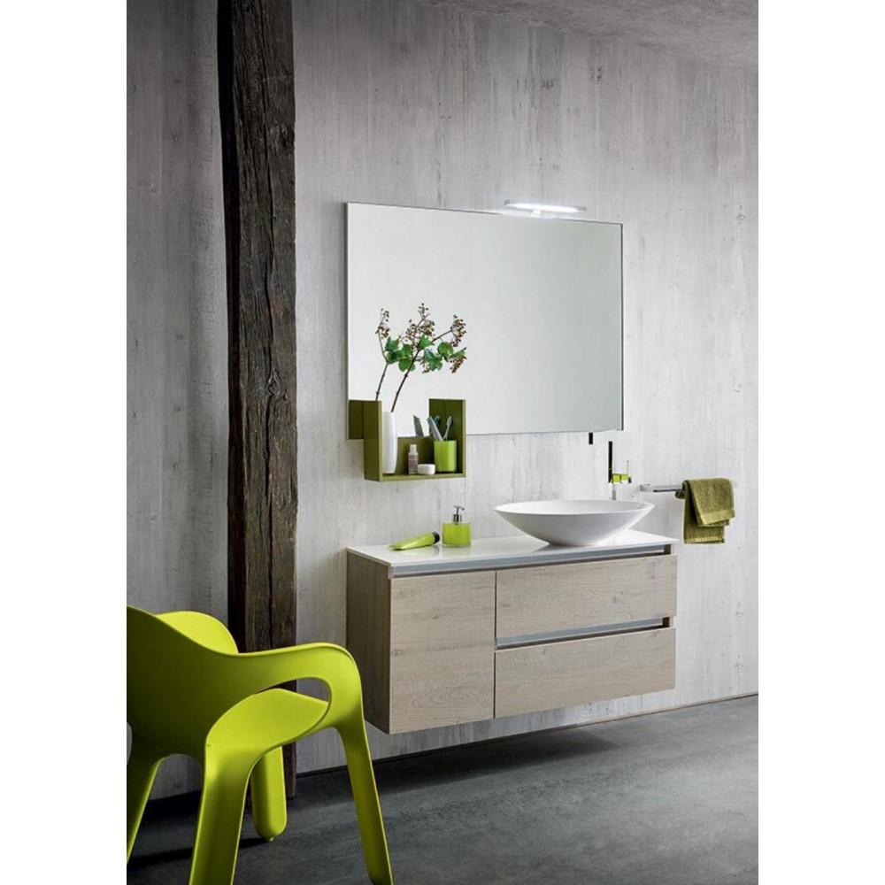Salle de bain Igor, profondeur 35 cm,