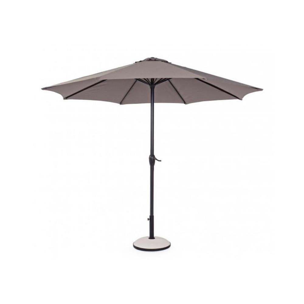 Kalife 3M umbrella, anthracite steel