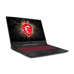 MSI Gaming GL75 10SER-044IT Leopard Nero