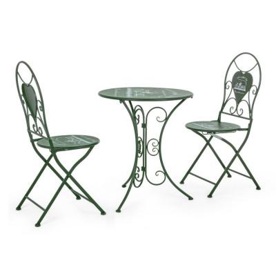 Bistrot Park set tavolo e 2...