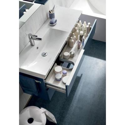 Salle de bain Calisto Profondeur 35 cm