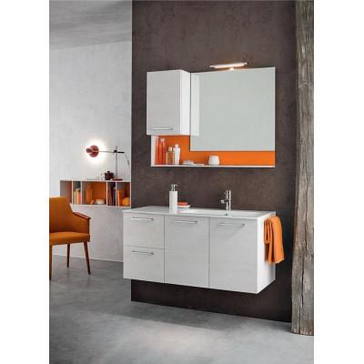 Sirio bathroom depth 45,...