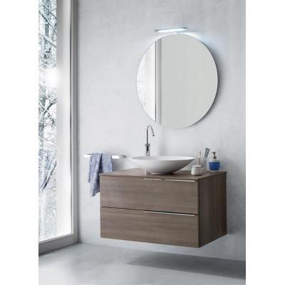 Ares bathroom depth 45 cm,...