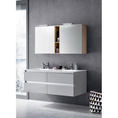 Goran bathroom depth 50 cm,...