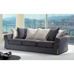 Parker 3 seater sofa, in...