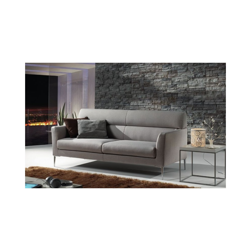 Positano sofa structure in solid fir