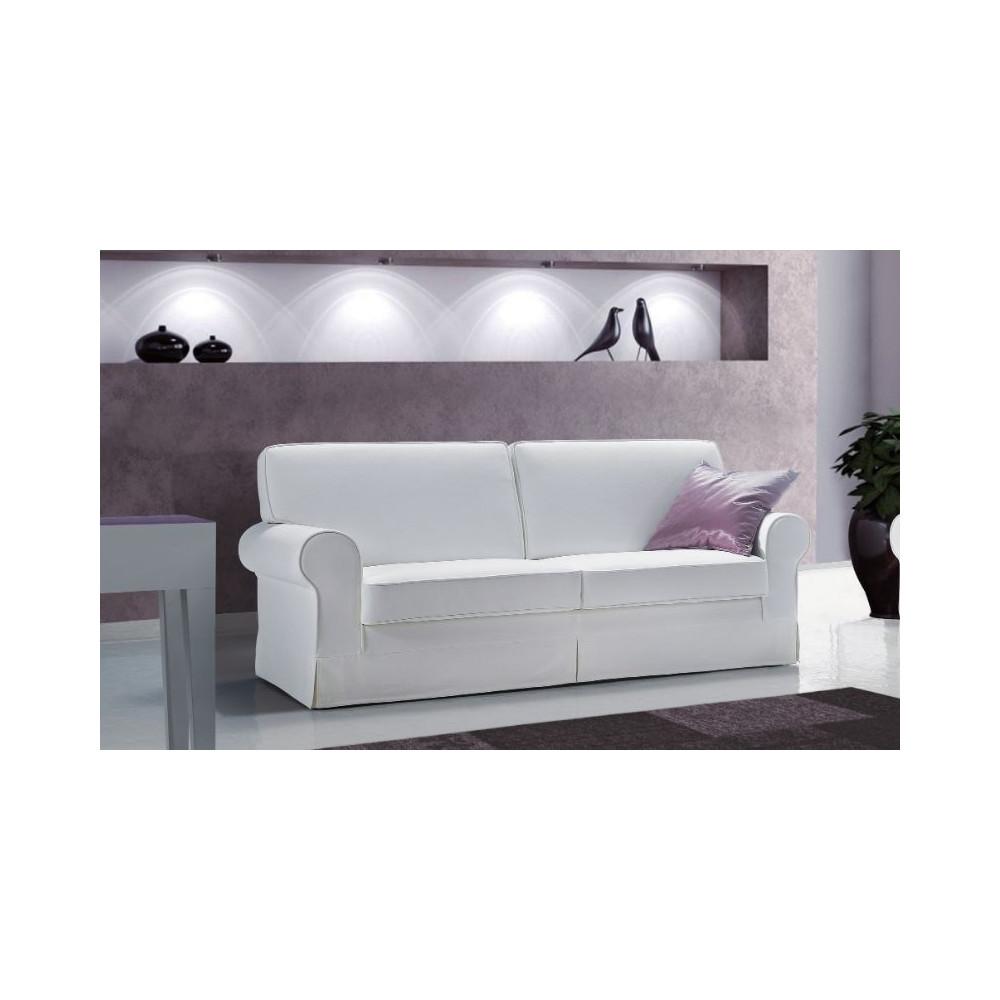 Gardenia sofa structure in solid fir