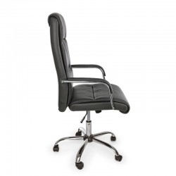 Queensland office armchair with