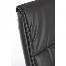 Sydney office armchair with armrests, in