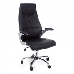 Camberra office armchair in...
