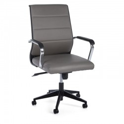 Brent office armchair with...