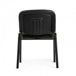 Conference chair in polyester fabric,