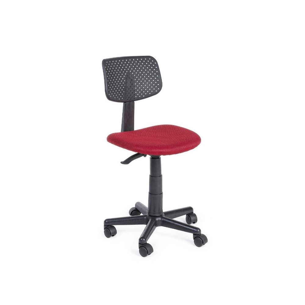 Artemis office chair in polyester mesh