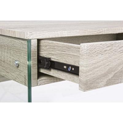 Bureau Armos avec 1 tiroir, couleur