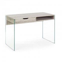 Armos desk with 1 drawer,...