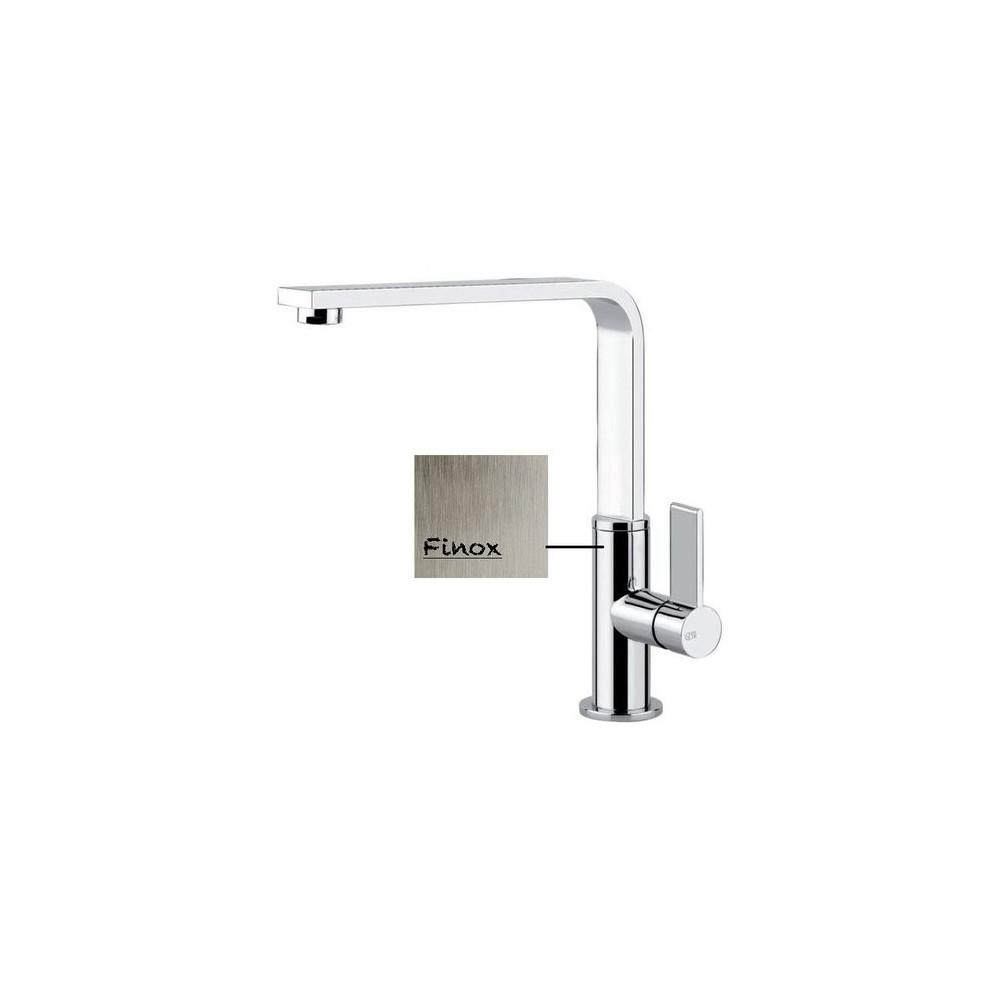 Sink mixer Gessi Helium Finox 17015