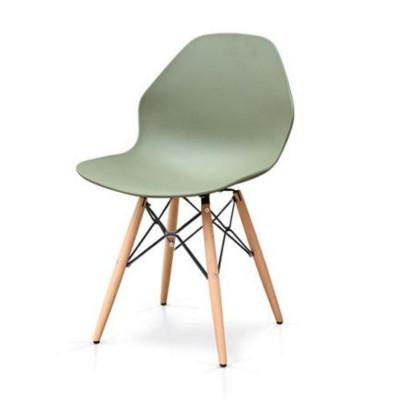 Chloe chair with...