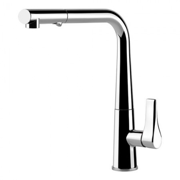 Sink mixer Gessi Proton 17177