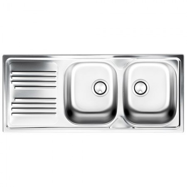 Apell TM1162ILPC sink